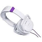 FOSTEX Dynamic Headphones [TH7W] - White - Headphone Portable